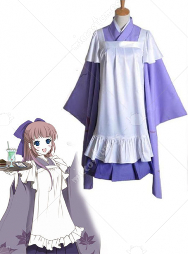 Vocaloid Thousand Sakura Megurine Luka Cosplay Costume