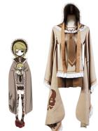 Vocaloid Thousand Sakura Rin Cosplay Costume