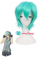 Vocaloid Mikuo Cosplay Wig