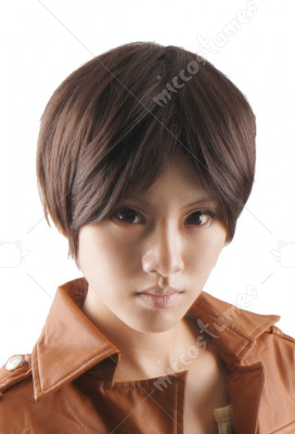 attack on titan eren yeager cosplay wig for sale