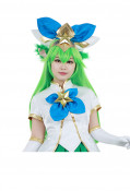 League Of Legends Star Guardian Lulu Cosplay Wig