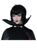 Hotel Transylvania Mavis Dracula Cosplay Wig