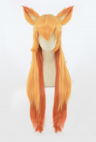 League of Legends Ahri Cosplay Wig