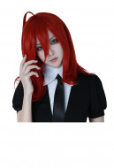 Land of the Lustrous Cinnabar Cosplay Wig