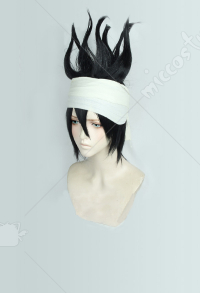 My Hero Academia Hero Killer Cosplay Wig