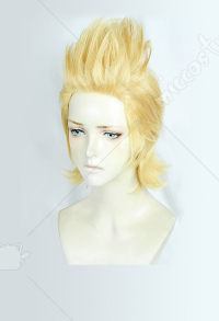 My Hero Academia Big 3 Mirio Togata Lemillion Cosplay Wig