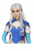 Princess Allura Cosplay Wig