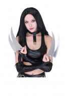 X-Men X-23 Laura Kinney Cosplay Wig