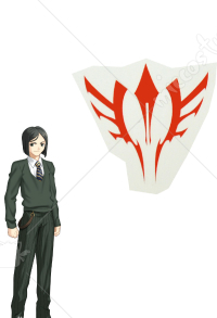 Fate Zero Waver Velvet Cosplay Tattoo Sticker