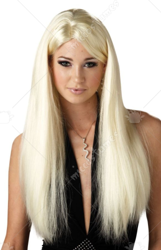 Hollywood Hair Heiress Wig