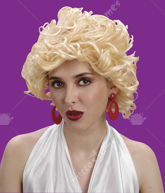 Movie Star Wig
