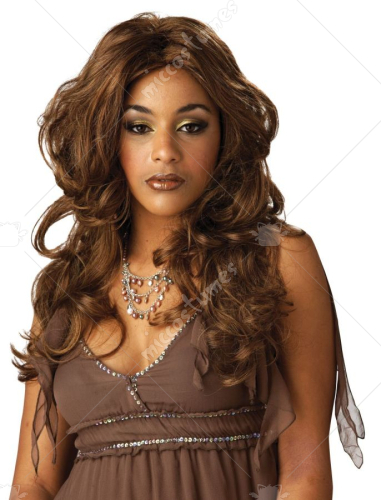 R And B Hollywood Hair Wig