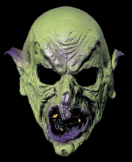Witch Mini Monster Mask