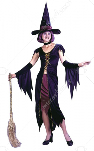 Witchy Witch Costume