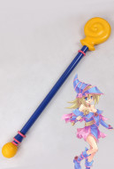 Yu-Gi-Oh! Dunkles Magier-Mädchen Cosplay zauberstab