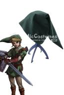 Zelda Link Cosplay Hat