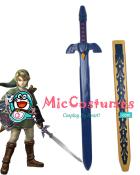The Legend of Zelda Link Wood Sword