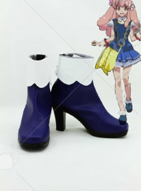 AKB0048 Orine Aida Season 2 Cosplay Shoes