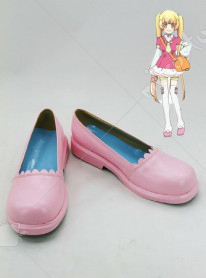AKB0048 Yuka Ichijo Cosplay Shoes