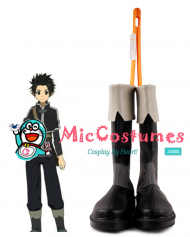 ALfheim Online Kirito Cosplay Shoes