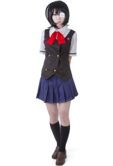 Another Mei Misaki Cosplay Costume Summer School Uniform