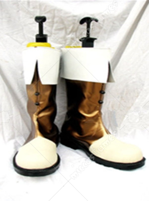 APH Axis Powers Hetalia Austria Cosplay Boots