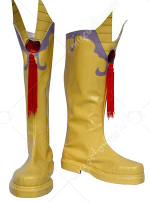 APH Axis Powers Hetalia Germany Cosplay Boots