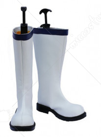 APH Axis Powers Hetalia Korea Cosplay Boots