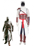 Assassin Creed Altair Cosplay Costume