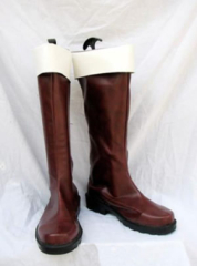 Axis Powers Hetalia Germany Cosplay Shoes Boots