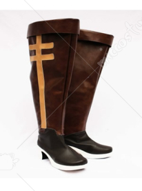 Axis Powers Hetalia Hungary Cosplay Boots