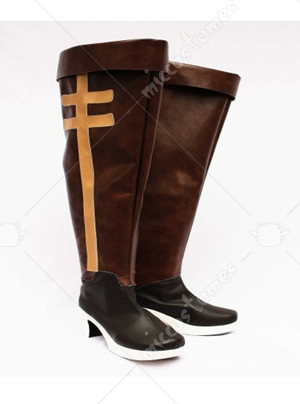 Axis Powers Hetalia Hungry Cosplay Boots