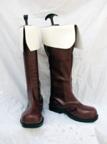 Axis Powers Hetalia North Italy Cosplay Schuhe