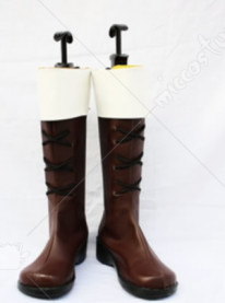 Axis Powers Hetalia Switzerland Cosplay Boots