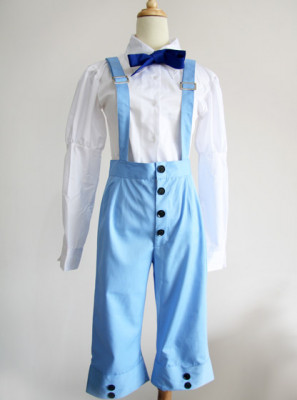 Axis Powers Hetalia Ukraine Cosplay Costume