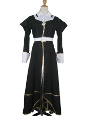 Ballad of A Shinigami Cosplay Costume