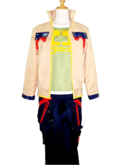 Beatmania Cosplay Costume