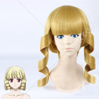 Brynhildr in the Darkness Kana Tachibana Cosplay Wig