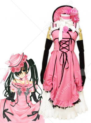 Black Butler Ciel Phantomhive Womens Cosplay Costume