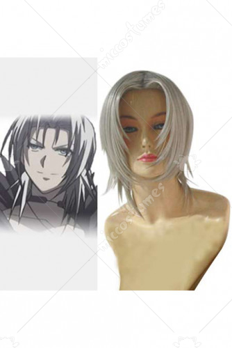 Black Cat Creed Diskenth Cosplay Wig