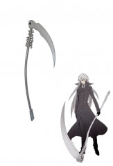 Black Butler Undertaker Death Scythe