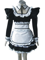 Black Spirit cosplay costume