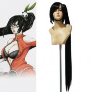 Bleach BlazBlue litchi Cosplay Wig