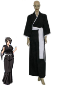 Bleach 5th Division Lieutenant Momo Hinamori Cosplay Costume