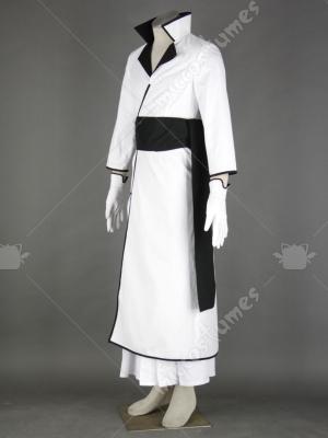 Bleach Coyote Starrk Cosplay Costume