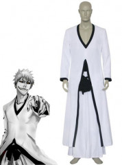 Bleach Ichigo Kurosaki Hollow Form Cosplay Costume