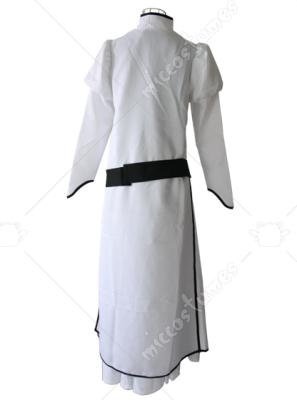 Bleach Orihime Inoue Arrancar Cosplay Costume