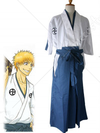 Bleach Shinigami Academy Uniform für herren