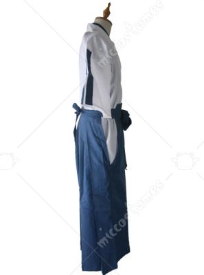 Bleach Shinigami Academy Uniform For Men