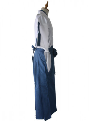 Bleach Shinigami Academy Uniform For Men